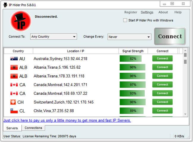 IP Hider Pro Crack 6.1.0.1 + Serial Key Free Download 2021