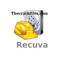 Recuva Pro Crack