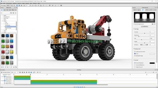 KeyShot Pro Crack 10.2.180 + Full Serial Code 2021