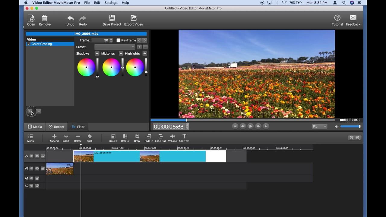 Movie Mator Video Editor Pro Crack 3.3.2 Free Download 2021