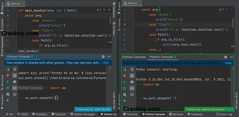 PyCharm Crack 2021.2 + Activation Code Free Download 2021