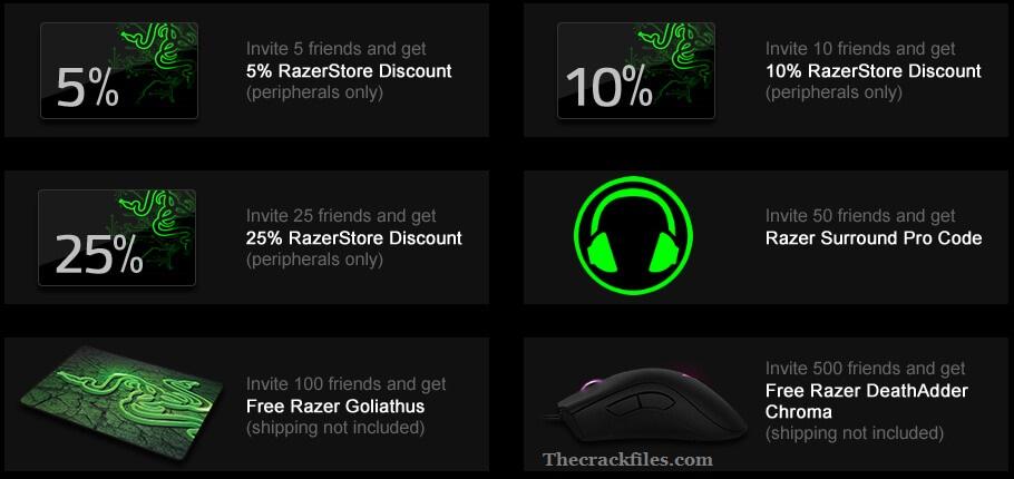 Razer Surround Pro Crack 7.2 + Activation Code Download