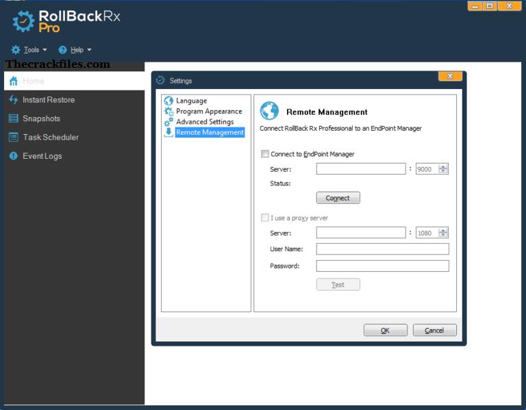 Rollback Rx Pro Crack 11.2.2705924873 + Activation Key 2021