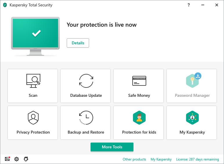 Kaspersky Total Security Crack 2021+Activation Key Download