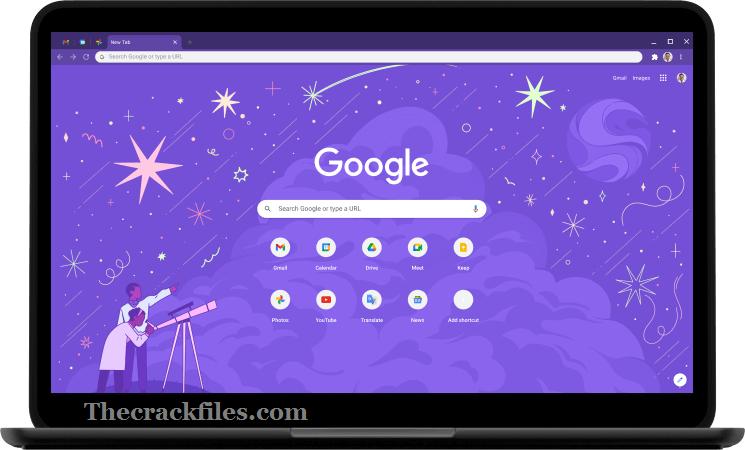 Google Chrome Crack 94.0.4590.0 + Full Free Download 2021
