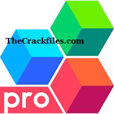 OfficeSuite Pro Crack