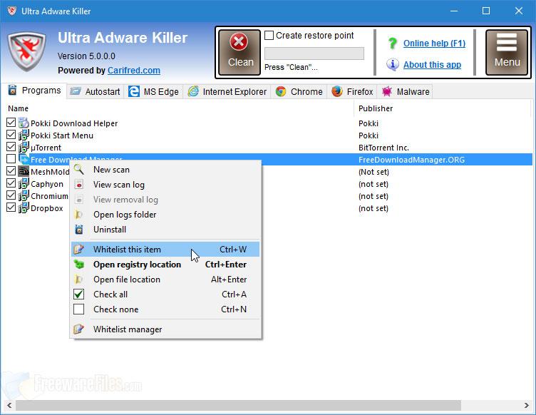 Ultra Adware Killer Crack 9.7.8.0 + Product Key Free Download 2021