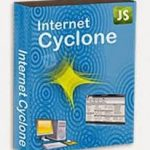 Internet Cyclone Crack 2.28 With Serial Key Free Download