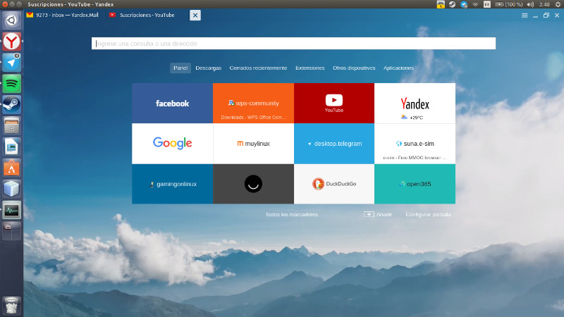 Yandex Browser Crack  21.8.6.607 Free Download 2021