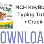 NCH KeyBlaze Typing Tutor Plus Crack
