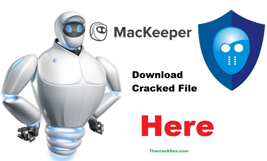 MacKeeper Crack 5.6.1 + Keygen 2021 Download Here