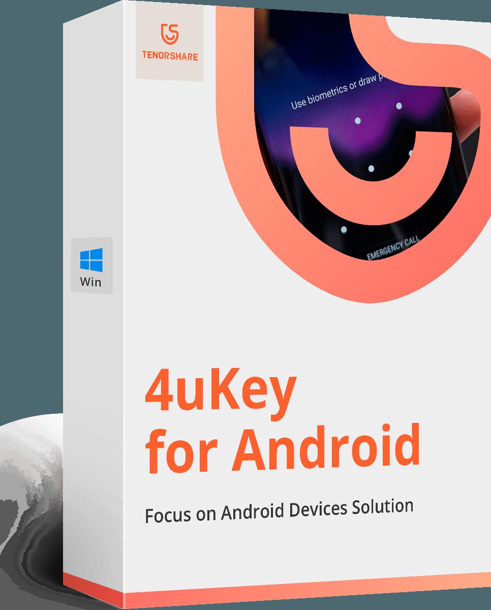 Tenorshare 4uKey Crack 3.0.7.6 + Registration Code (2022) Download