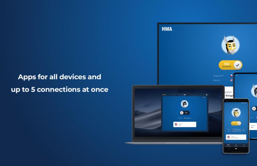 HMA Pro VPN Crack 5.1.260.5 License Key Free Download 2022