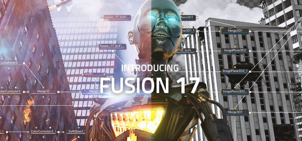 Blackmagic Fusion Crack 17.2.2.4 Mac+Win Free Download