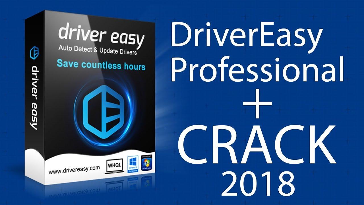 DriverEasy Pro Crack 5.7.0.39448 Crack [Latest Release Download] 2021