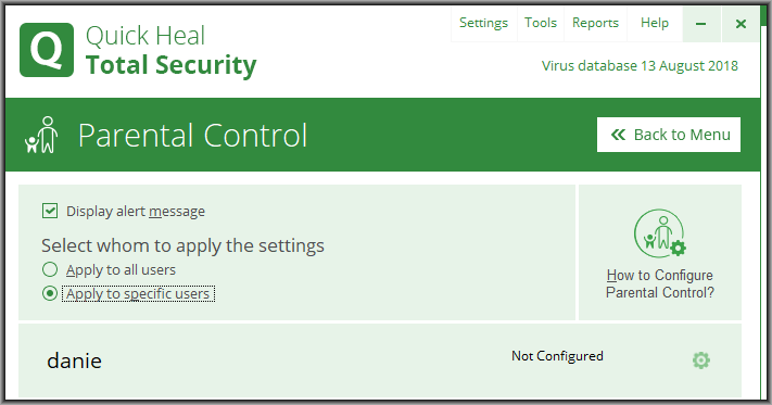 Quick Heal Total Security Crack 12.1.1.27+ Free Download