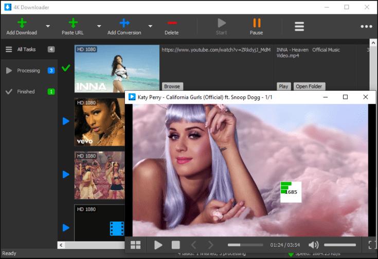 4KSoftware 4K Downloader Crack 4.29.6 Crack latest Version Download