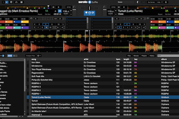 Serato DJ Pro Crack 2.5.7 With Latest (2022 Release) Download